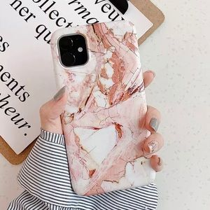 NEW iPhone 11/Pro/Max/XR/XS/7/8/Plus Marble case